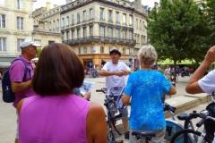 Un grand tour de Bordeaux avec un déjeuner