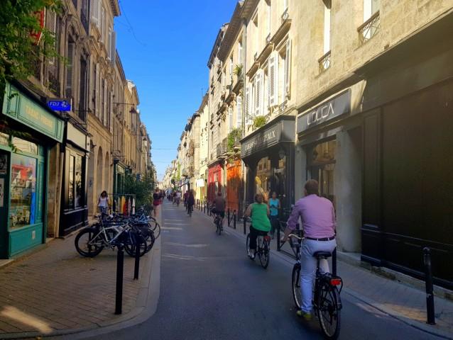 Bordeaux Insolite